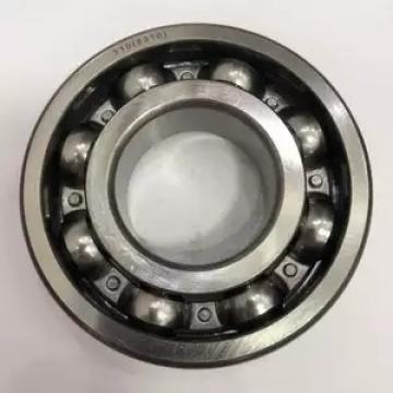 180 mm x 280 mm x 46 mm  SKF 7036 BGM angular contact ball bearings