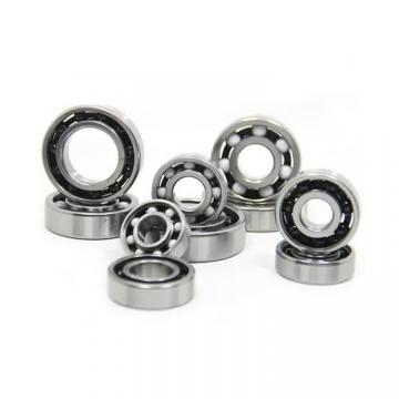 BUNTING BEARINGS NN081212  Plain Bearings