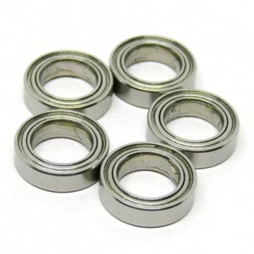 BUNTING BEARINGS BSF364020  Plain Bearings