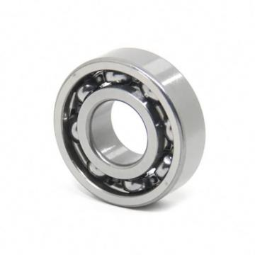 12 mm x 21 mm x 5 mm  SKF 71801 CD/HCP4 angular contact ball bearings