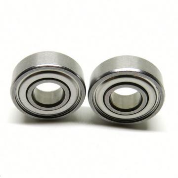 BUNTING BEARINGS BSF647220  Plain Bearings