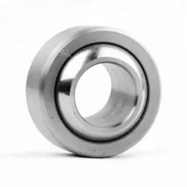 110 mm x 240 mm x 78 mm  KOYO UK322L3 deep groove ball bearings #2 image