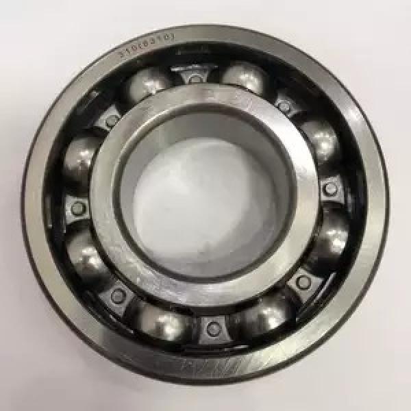 170 mm x 260 mm x 42 mm  KOYO HAR034CA angular contact ball bearings #2 image