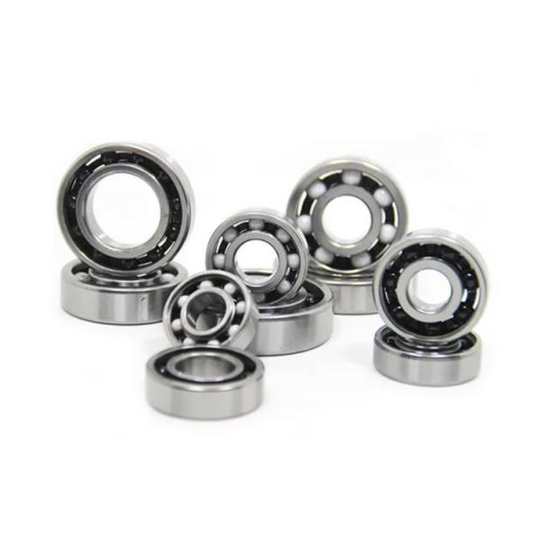180 mm x 380 mm x 75 mm  KOYO 6336 deep groove ball bearings #1 image