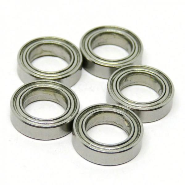 6 mm x 19 mm x 6 mm  KOYO 626-2RS deep groove ball bearings #2 image