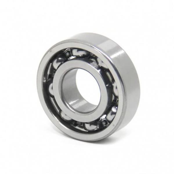 90 mm x 140 mm x 24 mm  KOYO NUP1018 cylindrical roller bearings #1 image